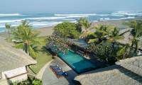 6 Chambres Villa Sound Of The Sea à Canggu